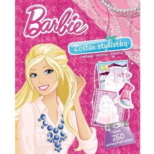 Barbie. Teczka stylistki, praca zbiorowa