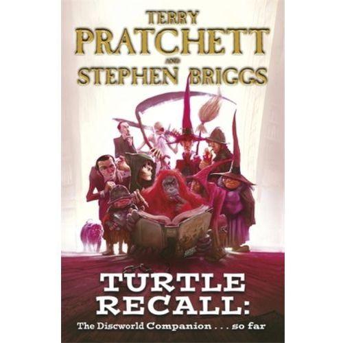 Turtle Recall (9780575091207)
