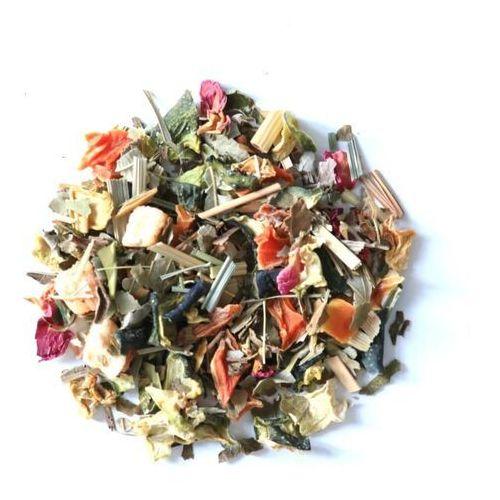 Herbata ziołowa oczyszczenie i energia 100g marki Cup&you cup and you