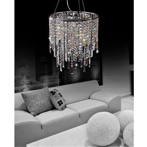 Lampa wisząca kryształowa ZUCCHERO 450 LDP 2159-450 - Lumina Deco