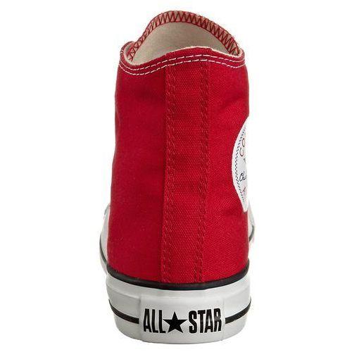 Converse CHUCK TAYLOR ALL STAR Tenisówki i Trampki wysokie red, rozmiar od 35 do 49, czerwony