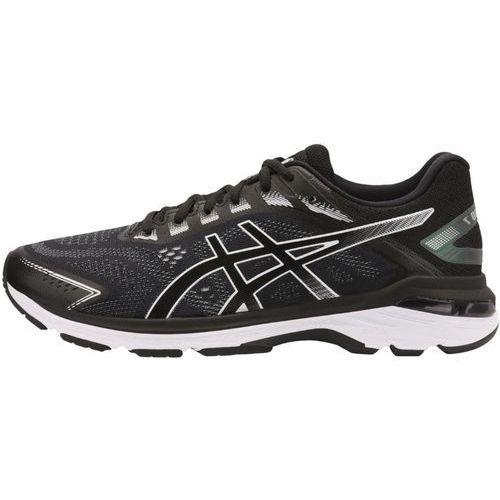 Asics buty do biegania 'gt-2000 7' czarny / biały