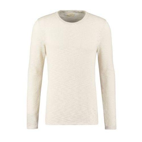 Selected Homme Men's Grad Crew Neck Sweatshirt - Bone White - XL (5713024720735)