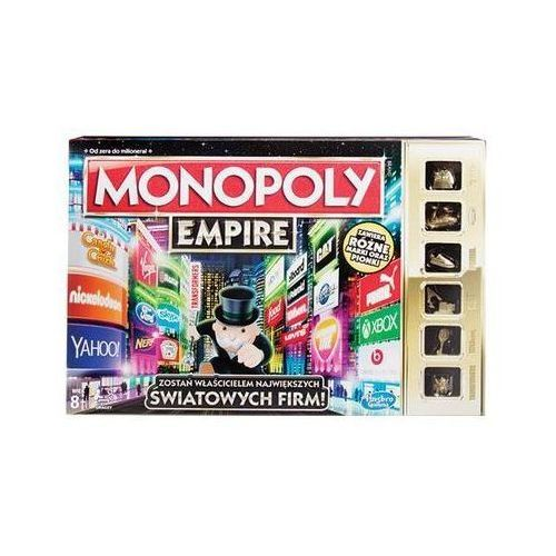 Monopoly Empire 2016 (5010994938659)