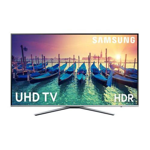 TV LED Samsung UE55KU6400