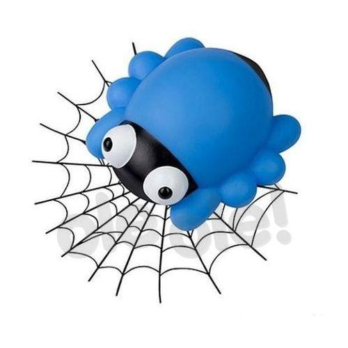 Babyono  lampka nocna puk-puk pająk (5901435405567)