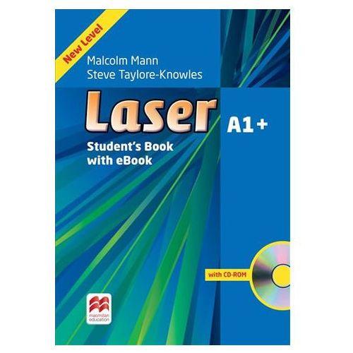 Laser Edition A1+ SB + eBook + CD-Rom (2017)
