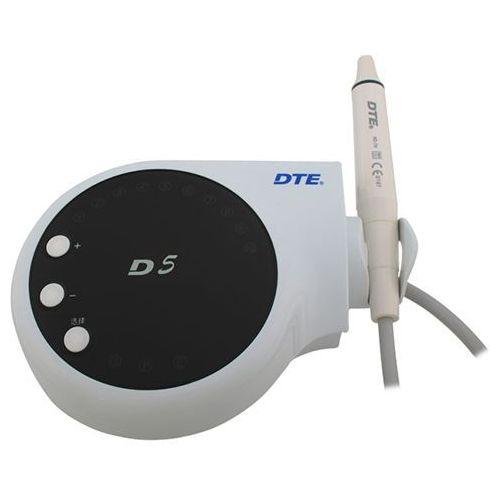 Skaler ultradźwiękowy DTE D5 (standard Satelec/NSK) czarny