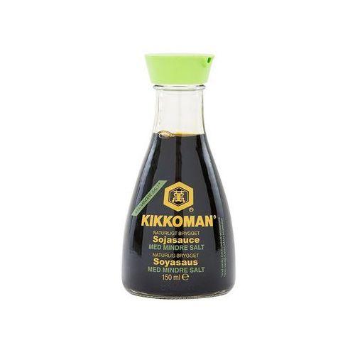 Sos sojowy Less Salt 150 ml dyspenser Kikkoman