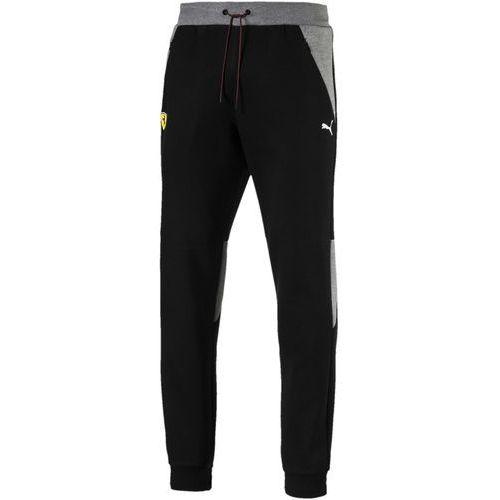 Spodnie Puma Sweat 57670902, bawełna