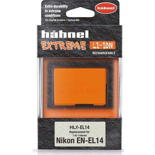Hahnel HLX-EL14 (odpowiednik Nikon EN-EL14)