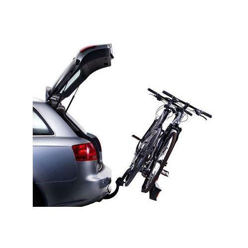 Uchwyt rowerowy na hak holowniczy ride on - 9502 na 2 rowery marki Thule