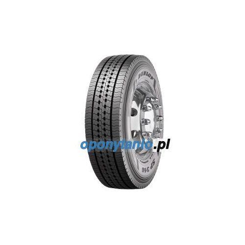 Dunlop SP 346 ( 295/60 R22.5 150K podwójnie oznaczone 149L )