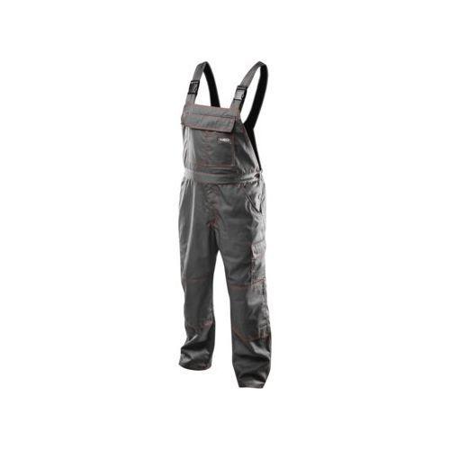 Spodnie robocze NEO 81-430-XXL (rozmiar XXL/58)