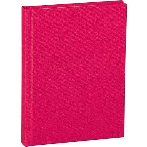 Notes Uni Classic A5 czysty różowy, 351218
