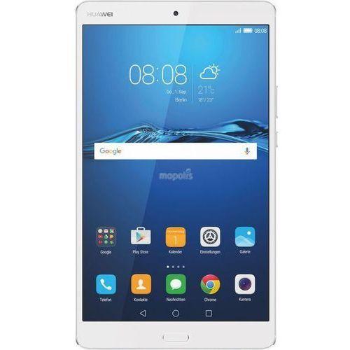 Huawei MediaPad M3 8.4 32GB 4G. Tanie oferty ze sklepów i opinie.