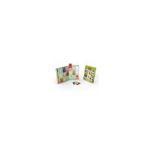 Nintendo Animal crossing kolekcjonerski album + zestaw kart