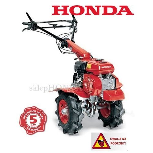 Honda F 560 K5TE