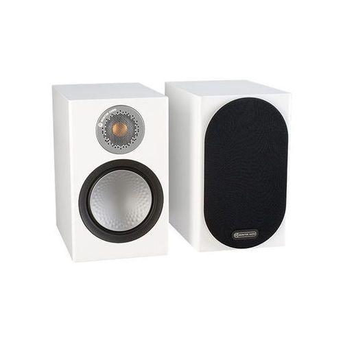 Monitor Audio Silver 6G 50 - Biały - Biały (5060028978946)