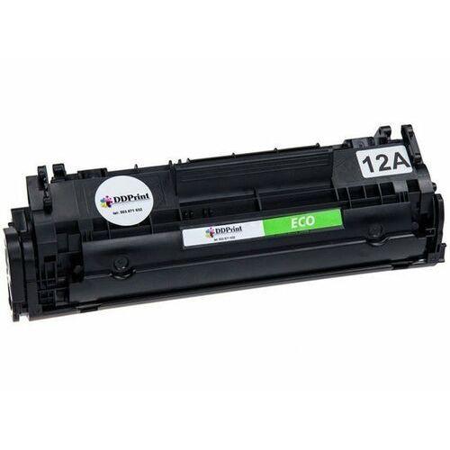Dd-print Toner 12a - q2612a do hp laserjet 1010, 1012, 1015, 1018, 1020 e. 2k - zamiennik