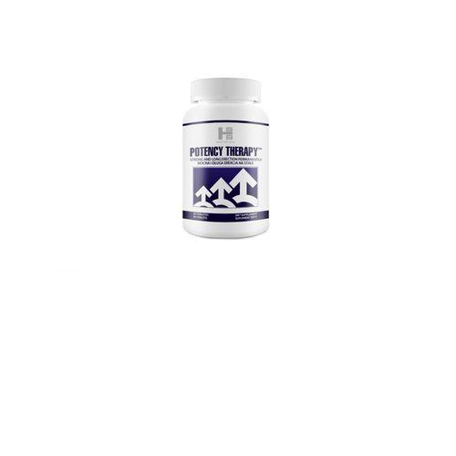 Potency therapy - hit na erekcję - 60 tab. | 100% dyskrecji | bezpieczne zakupy marki Sexual health series (gb)