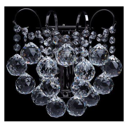 Kinkiet crystal - 232027901 - mw - rabat w koszyku marki Mw-light