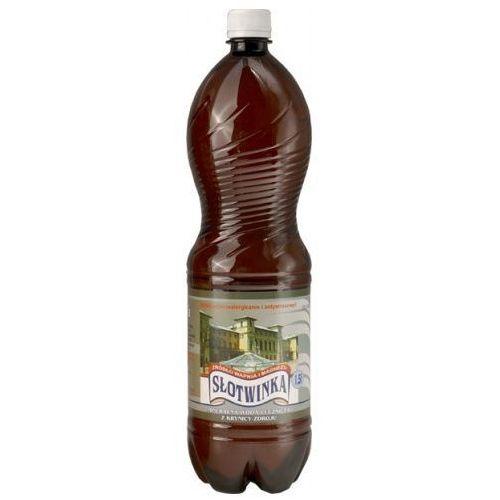 SŁOTWINKA 1,5l woda lecznicza zgrzewka 6 butelek, kup u jednego z partnerów