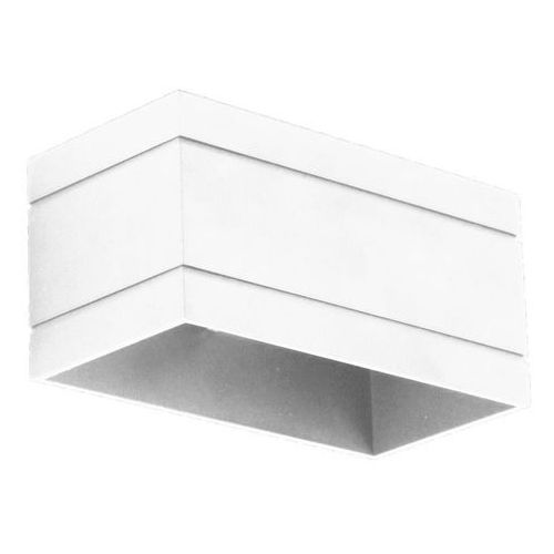 Kinkiet Quado DELUXE B biały, 691/KB BIA (10617182)