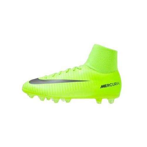 Nike Performance MERCURIAL VICTRY 6 DF AGPRO Korki Lanki electric green/black/flash lime/white