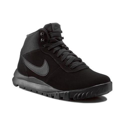 Nike Buty hoodland suede 654888-090