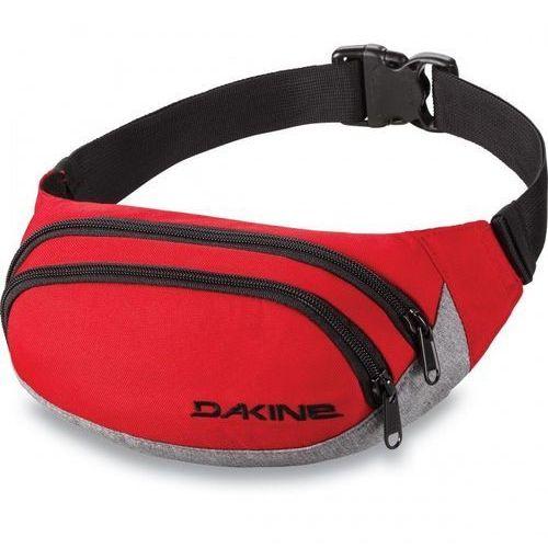 Saszetka hip pack - red marki Dakine