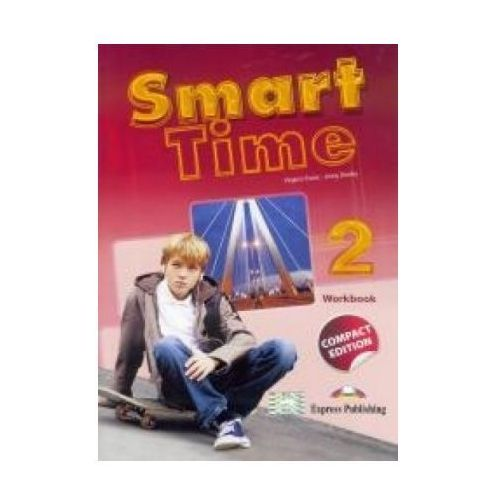 Smart Time 2 WB Compact Edition EXPRESS PUBLISHING (64 str.)
