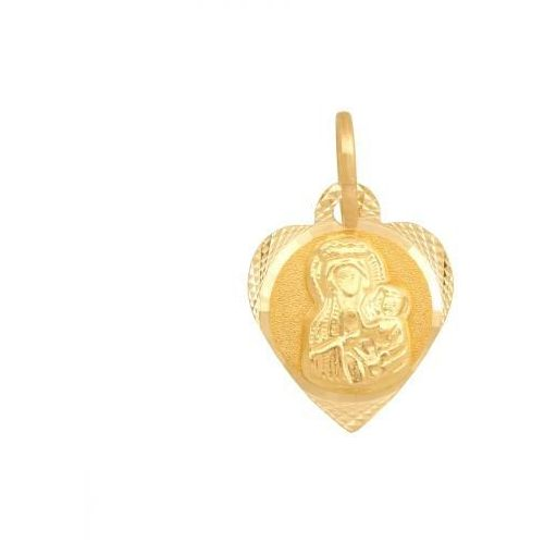 Złoty Medalik - 30537 - pr.585 z kategorii Dewocjonalia