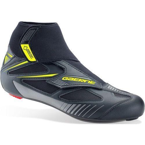 g.winter road gore-tex buty mężczyźni czarny us 13   48 2019 buty rowerowe, Gaerne