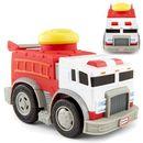 Little tikes Autko slammin racers, straż pożarna (0050743647987)