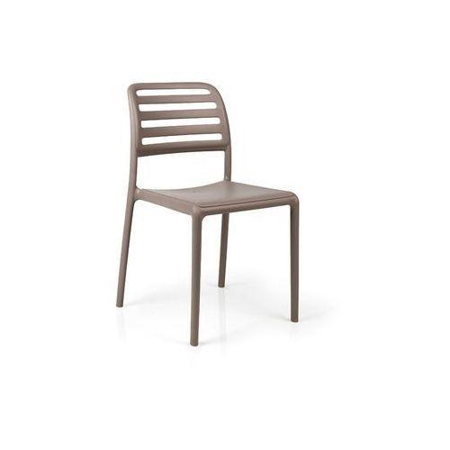 Krzesło Costa szare (8010352245105)