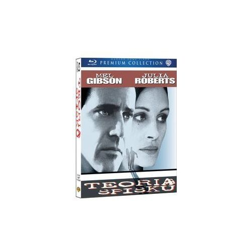 Premium collection. Teoria spisku [Blu-ray] (7321999328665)