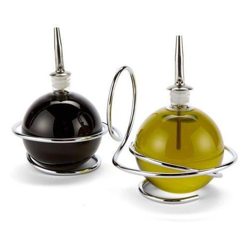 Black+Blum - zestaw na oliwę i ocet - Oil & Vinegar Loop