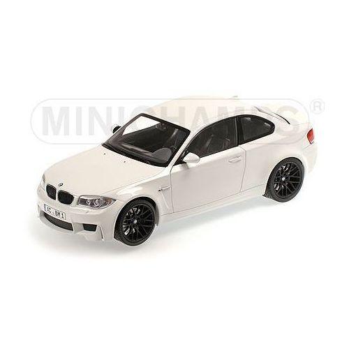 Minichamps BMW 1er M Coupe 2011, kup u jednego z partnerów