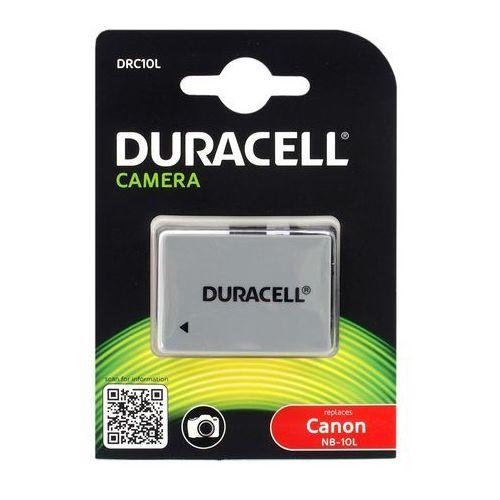 Akumulator NB-10L Duracell DRC10L - sprawdź w wybranym sklepie