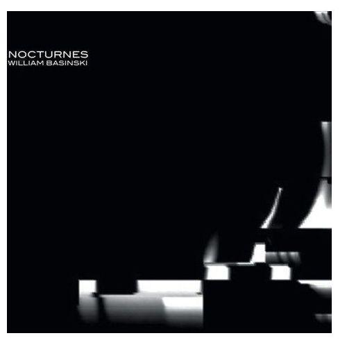 Nocturnes - basinski, william (płyta cd) marki Temporary residence