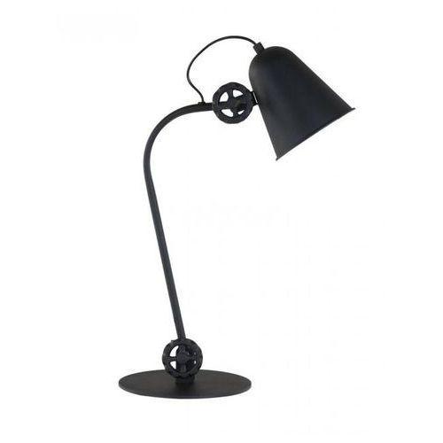 Anne lighting anne lampa stołowa czarny, 1-punktowy - - obszar wewnętrzny - anne - czas dostawy: od 10-14 dni roboczych marki Steinhauer