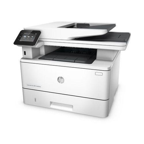 HP LaserJet Pro M426dw. Tanie oferty ze sklepów i opinie.