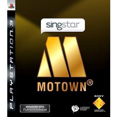Singstar Motown (PS3)