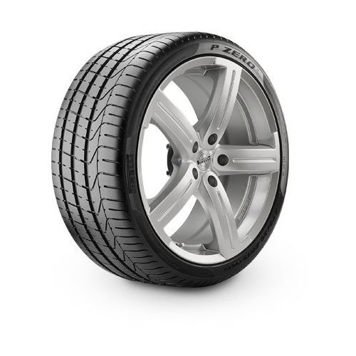 Pirelli P ZERO ASIMMETRICO 335/35 R17 106 Y