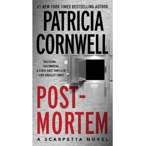 Postmortem. Ein Fall für Kay Scarpetta, englische Ausgabe
