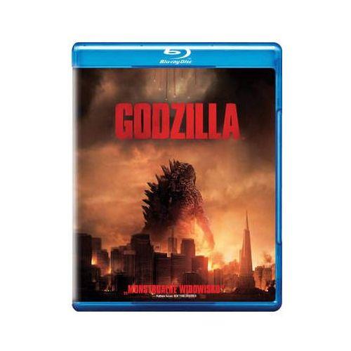 Godzilla (BD) (7321999332006)
