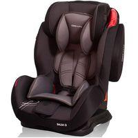 Fotelik samochodowy  salsa q czarny 9-36kg marki Coto baby