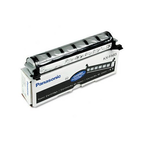 Panasonic Toner oryginalny kx-fa83e czarny do kx-fl 612 - darmowa dostawa w 24h