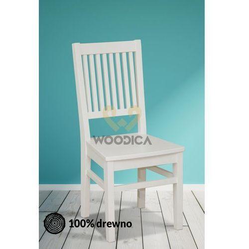 Krzesło parma 45 marki Woodica